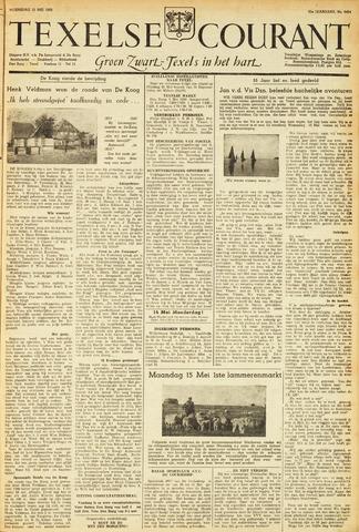 Texelsche Courant 1950-05-10