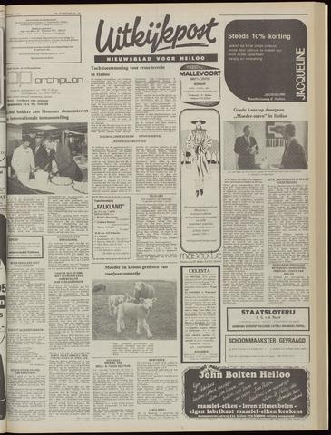 Uitkijkpost : nieuwsblad voor Heiloo e.o. 1979-03-28
