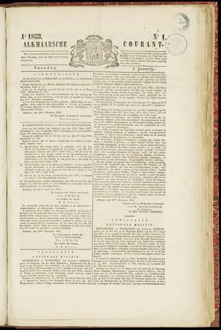Alkmaarsche Courant 1853-01-03