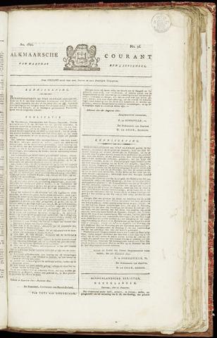 Alkmaarsche Courant 1821-09-03