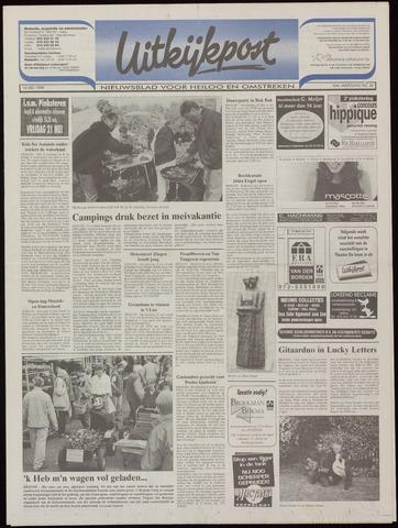 Uitkijkpost : nieuwsblad voor Heiloo e.o. 1999-05-19