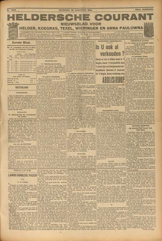 Heldersche Courant 1924-08-30