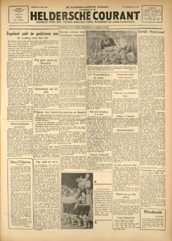 Heldersche Courant 1947-04-29