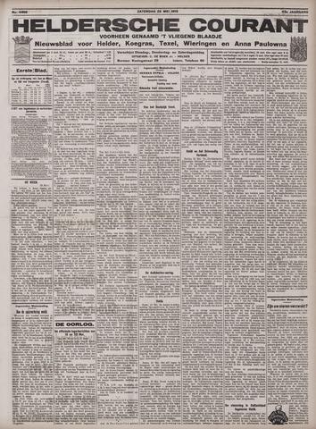 Heldersche Courant 1915-05-22