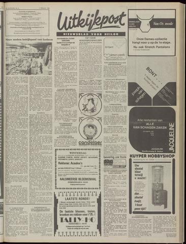 Uitkijkpost : nieuwsblad voor Heiloo e.o. 1980-02-06