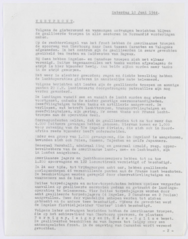 De Vrije Alkmaarder 1944-06-10