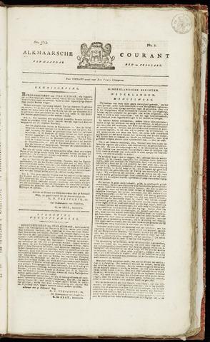 Alkmaarsche Courant 1823-02-10