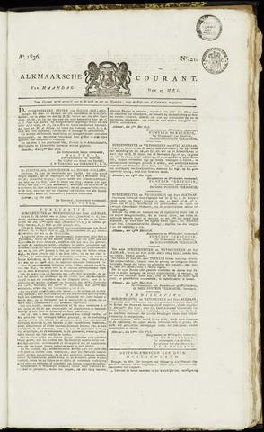 Alkmaarsche Courant 1836-05-23