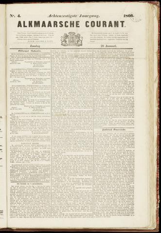 Alkmaarsche Courant 1866-01-28