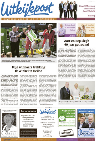 Uitkijkpost : nieuwsblad voor Heiloo e.o. 2012-06-04