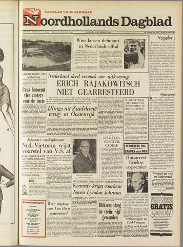 Noordhollands Dagblad : dagblad voor Alkmaar en omgeving 1967-10-03