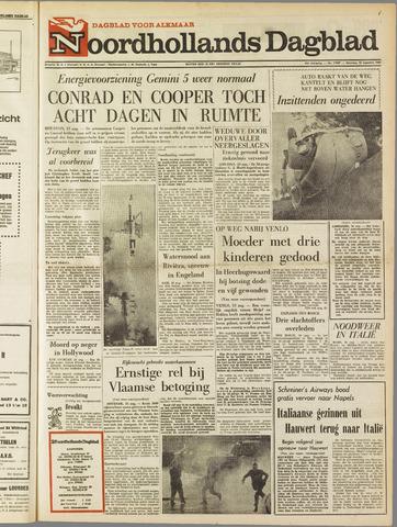 Noordhollands Dagblad : dagblad voor Alkmaar en omgeving 1965-08-23