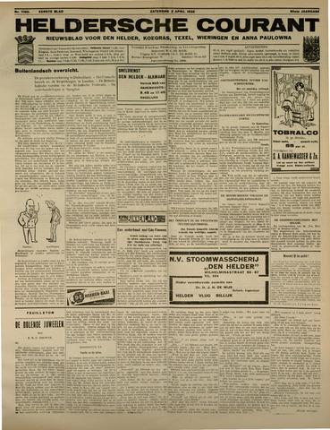 Heldersche Courant 1932-04-02