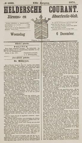 Heldersche Courant 1871-12-06