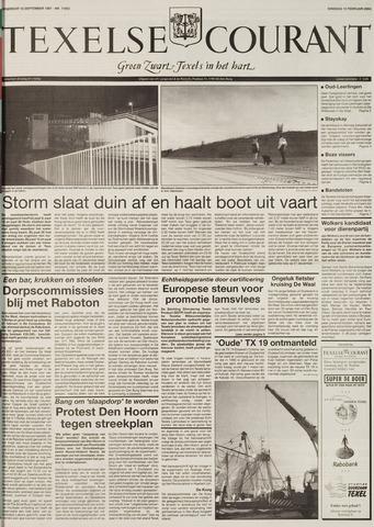 Texelsche Courant 2004-02-10