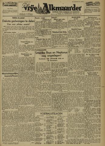 De Vrije Alkmaarder 1946-10-07