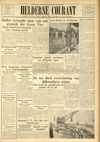 Heldersche Courant 1953-05-23