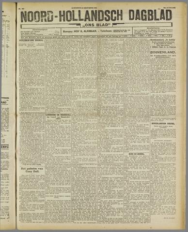 Ons Blad : katholiek nieuwsblad voor N-H 1921-12-21