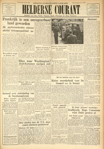 Heldersche Courant 1953-06-10