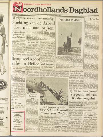 Noordhollands Dagblad : dagblad voor Alkmaar en omgeving 1964-05-30