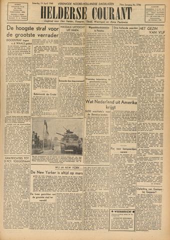 Heldersche Courant 1948-04-24