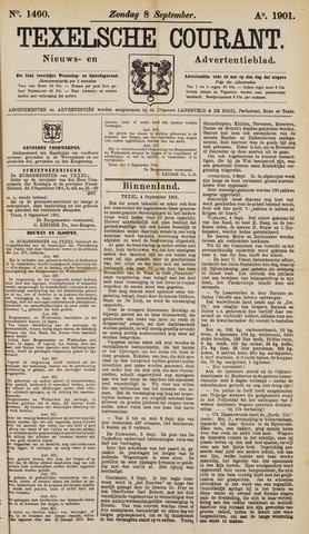 Texelsche Courant 1901-09-08