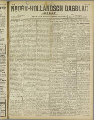 Ons Blad : katholiek nieuwsblad voor N-H 1922-02-02