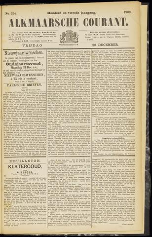 Alkmaarsche Courant 1900-12-28