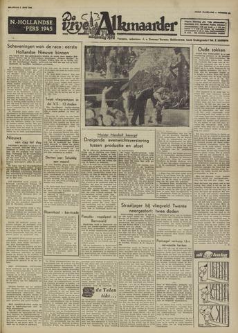 De Vrije Alkmaarder 1950-06-05