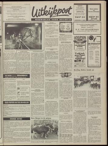 Uitkijkpost : nieuwsblad voor Heiloo e.o. 1984-04-18