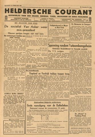 Heldersche Courant 1946-02-18