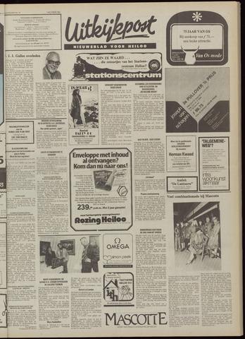 Uitkijkpost : nieuwsblad voor Heiloo e.o. 1981-10-07