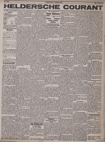 Heldersche Courant 1917-01-04