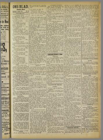 Ons Blad : katholiek nieuwsblad voor N-H 1913-05-19