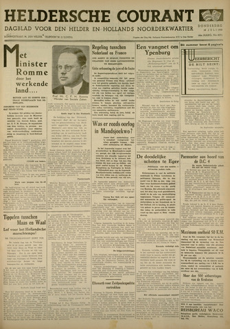 Heldersche Courant 1938-07-28