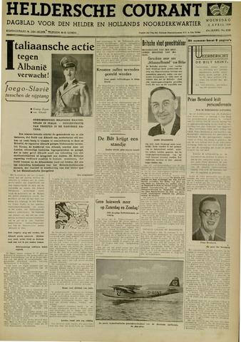 Heldersche Courant 1939-04-05