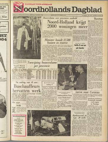 Noordhollands Dagblad : dagblad voor Alkmaar en omgeving 1963-11-16