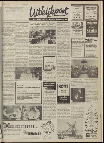 Uitkijkpost : nieuwsblad voor Heiloo e.o. 1983-12-21