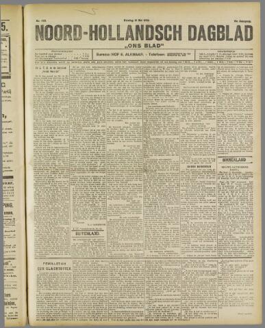 Ons Blad : katholiek nieuwsblad voor N-H 1922-05-16