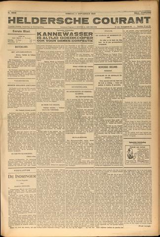 Heldersche Courant 1928-09-11