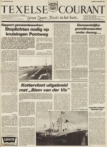 Texelsche Courant 1980-12-09