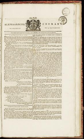 Alkmaarsche Courant 1830-09-20