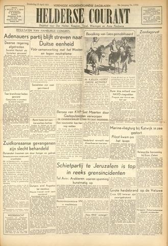 Heldersche Courant 1953-04-23