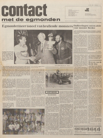 Contact met de Egmonden 1980-06-04