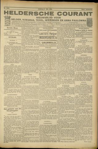 Heldersche Courant 1925-05-05