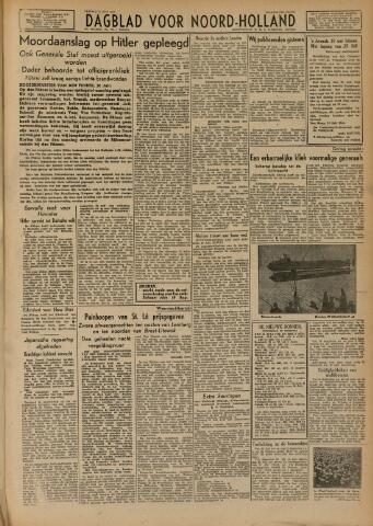 Heldersche Courant 1944-07-21