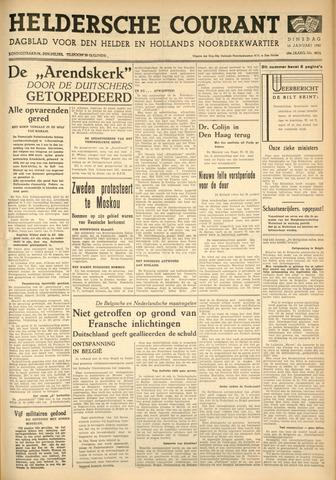 Heldersche Courant 1940-01-16