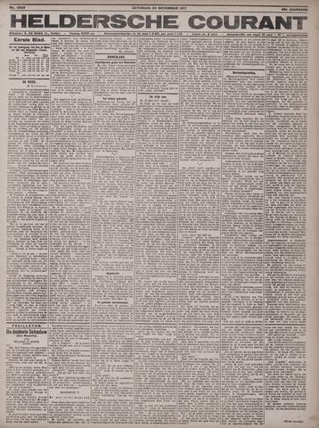 Heldersche Courant 1917-11-24
