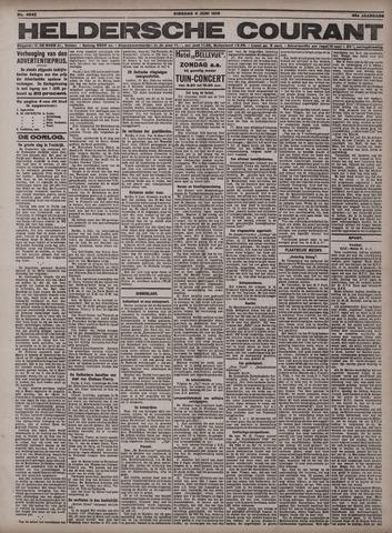 Heldersche Courant 1918-06-04