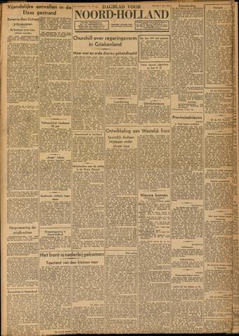 Heldersche Courant 1944-12-09